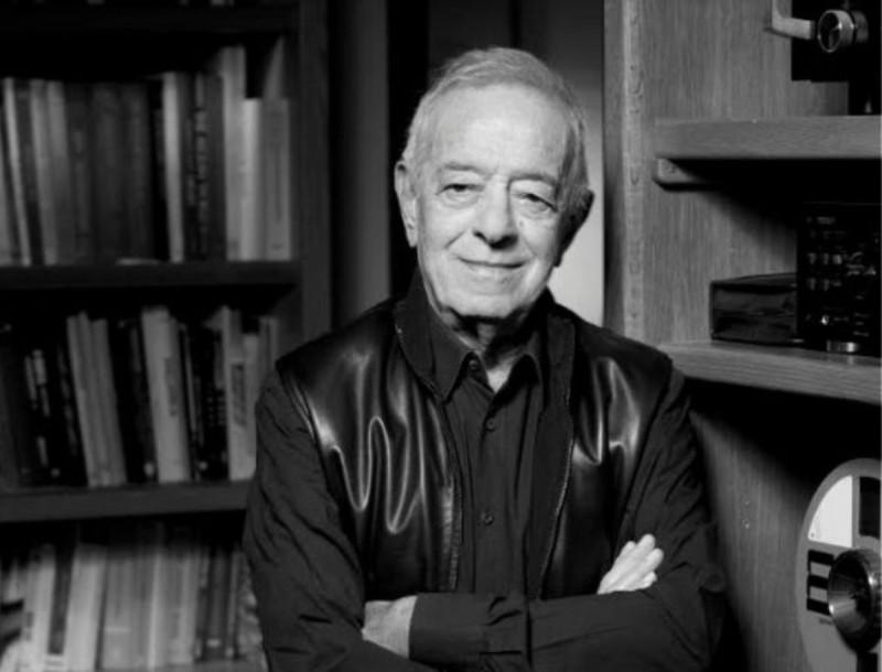 Πέθανε ο Έλληνας σχεδιαστής κοσμημάτων Minas