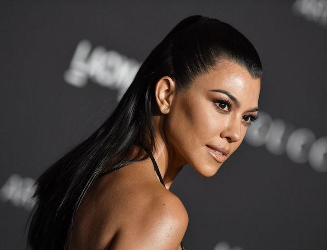 Η Kourtney Kardashian έχει το μυστικό για το απόλυτο detox