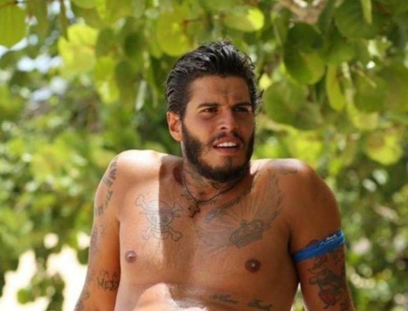 Άλλος άνθρωπος ο Νικόλας Αγόρου από το Survivor σε πρόσωπο και σώμα - Μείναμε «κάγκελο»