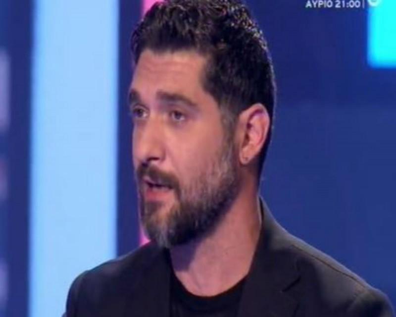 Πάνος Ιωαννίδης: Έχει Κορωνοϊό; Τι συνέβη στα γυρίσματα στο Star