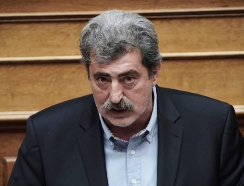 Χαμός με τον Παύλο Πολάκη - Έδωσε ψεύτικες οδηγίες προστασίας κορωνοϊού