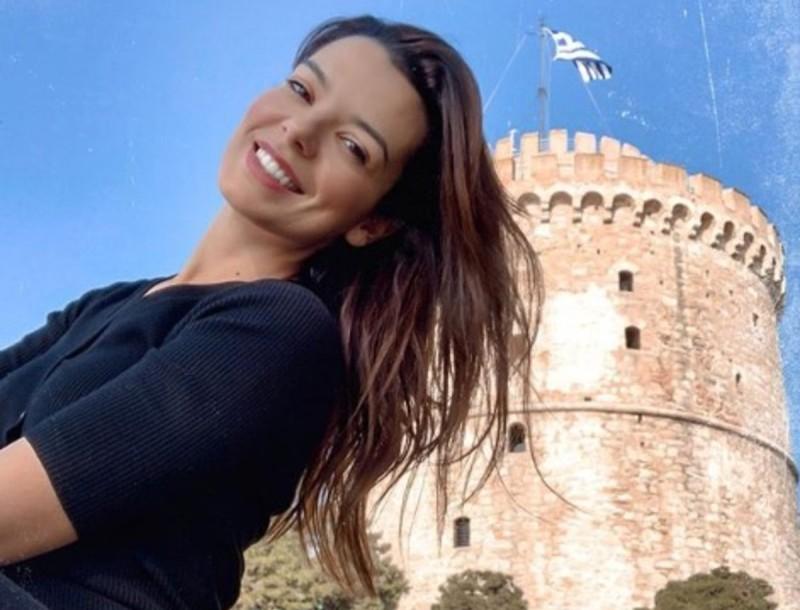 Είσαι έγκυος; Η Νικολέττα Ράλλη σου δείχνει την πιο κατάλληλη γυμναστική για εσένα