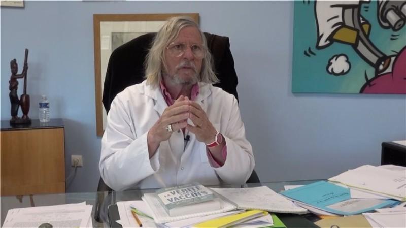 Γάλλος γιατρός για κορωνοϊό