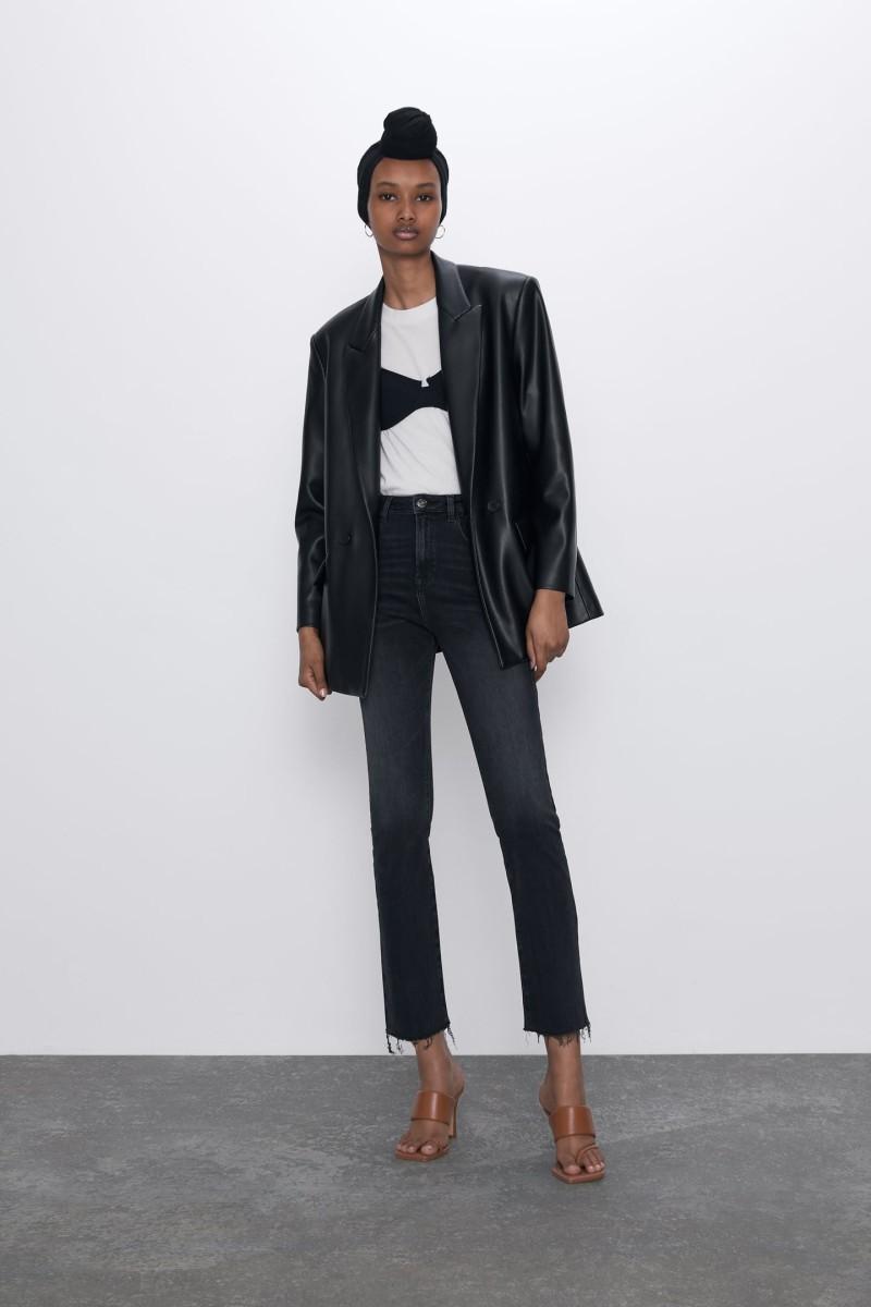 Zara συλλογή Άνοιξη/Καλοκαίρι 2020