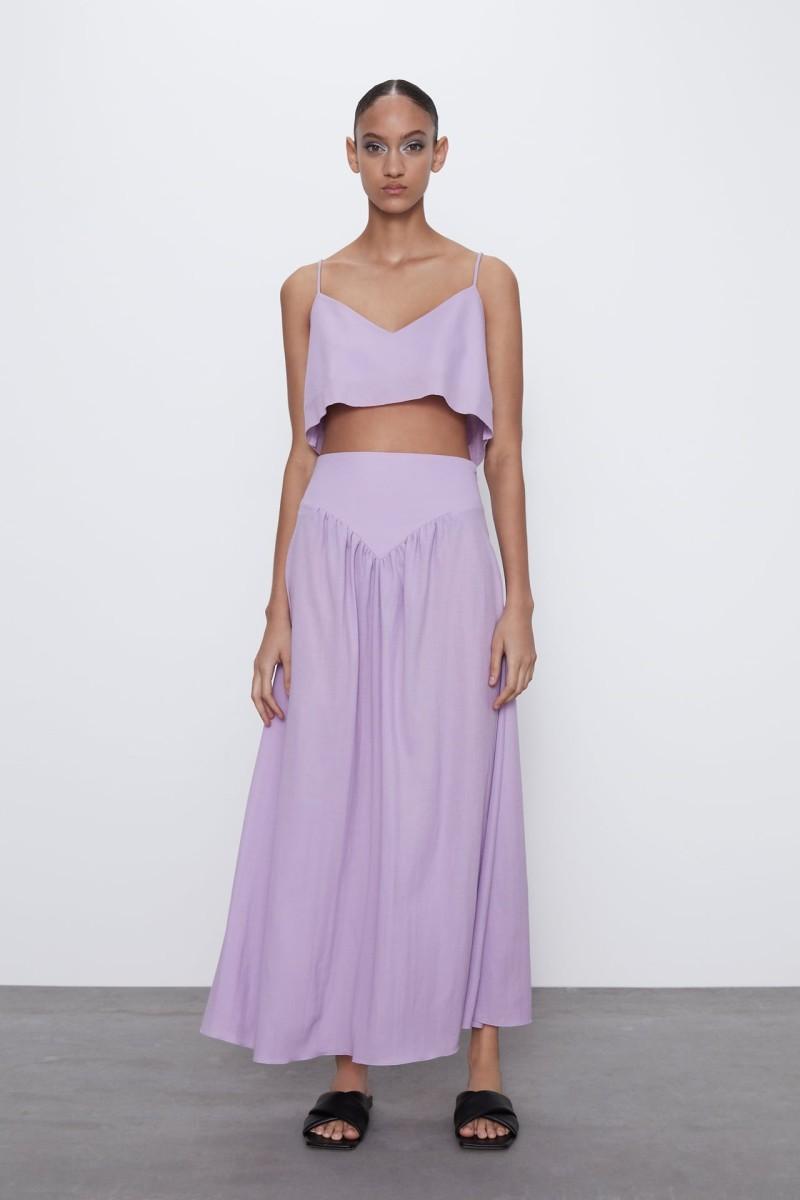 Zara καλοκαίρι 2020