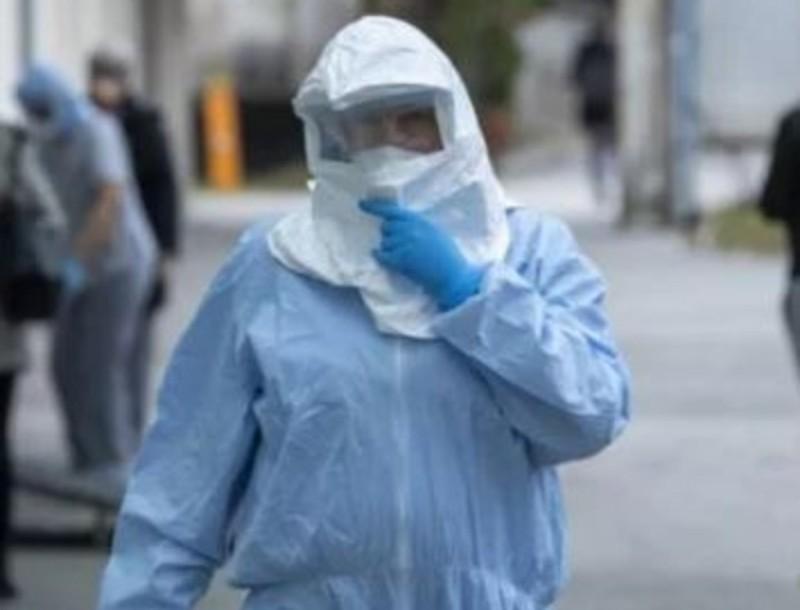 Κορωνοϊός: Συναγερμός στην Θεσσαλονίκη - Θετικές τρεις νοσηλεύτριες