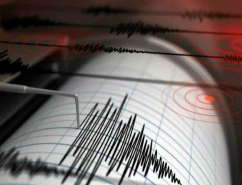 Σεισμός στην Κρήτη! - Πόσα Ρίχτερ ήταν;