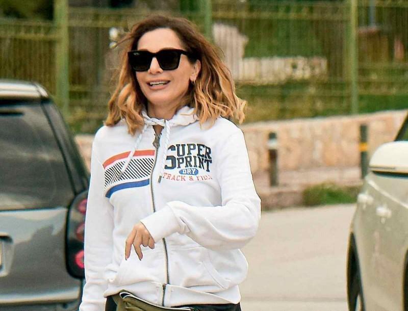 Θύμα απάτης η Δέσποινα Βανδή - Άγριο ξέσπασμα της τραγουδίστριας