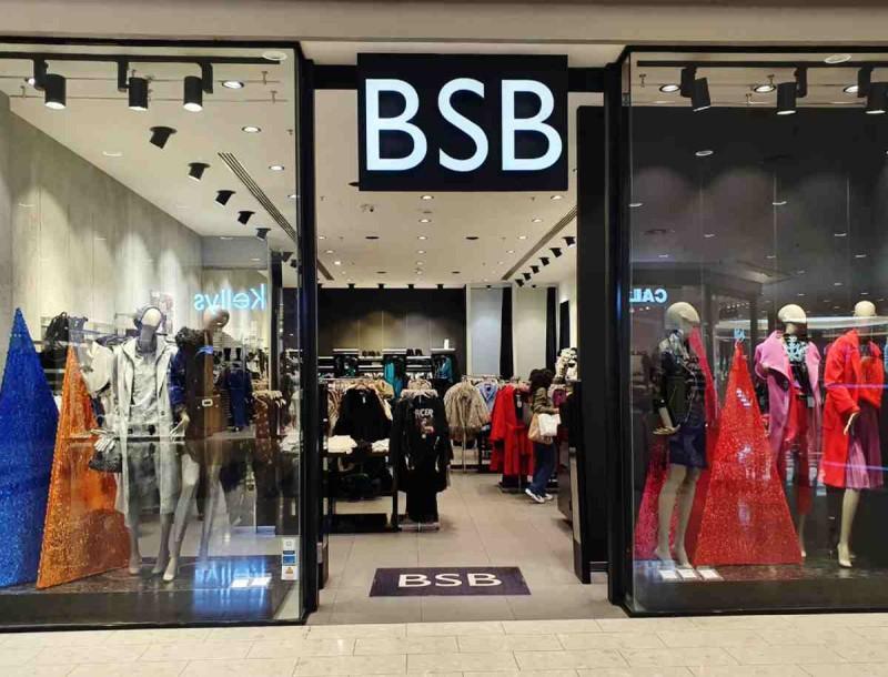 Για γκράντε εμφανίσεις μετά την καραντίνα αυτό το φόρεμα των BSB - Είναι σε αδιανόητη έκπτωση