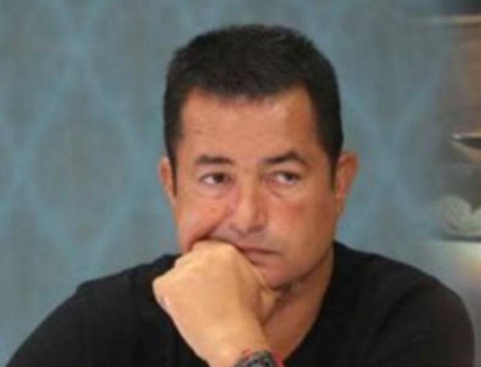 Ατζούν Ιλιτζαλί - έκτακτο: Αποκλεισμένος λόγω κορωνοϊού ο Τούρκος παραγωγός του Survivor