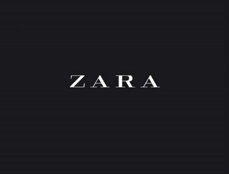 Αυτό είναι το πιο τολμηρό φόρεμα των Zara - Θα το φορέσεις;