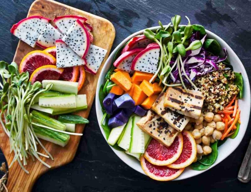 Χάσε λίπος τρώγοντας - 9+1 τροφές που συνιστούν όλοι οι διαιτολόγοι