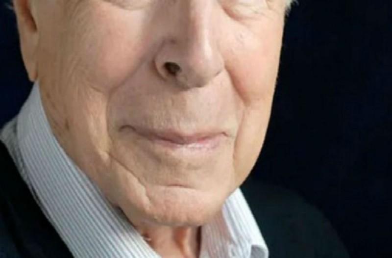 Θρήνος! Πέθανε κορυφαίος δημοσιογράφος