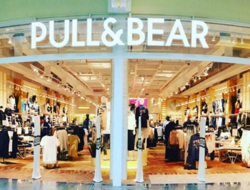 Στα Pull&Bear θα πάθεις εμμονή με τα 3 τσαντάκια που βρίσκονται σε έκπτωση