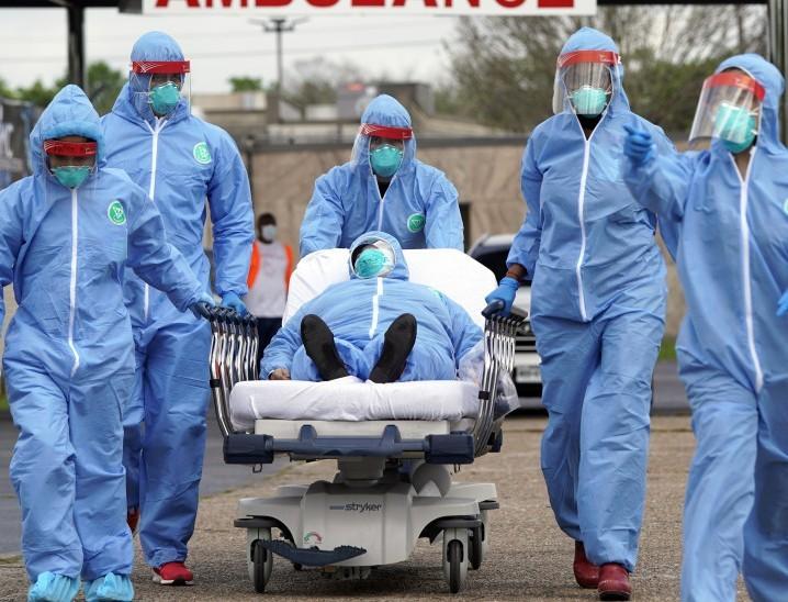 Κορωνοϊός: Η παθογένεια της νόσου - Ανησυχία για τους επιστήμονες