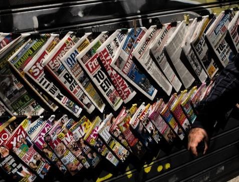 Μην πετάτε τις παλιές εφημερίδες - 7+1 μυστικά των γιαγιάδων για την καθαριότητα του σπιτιού