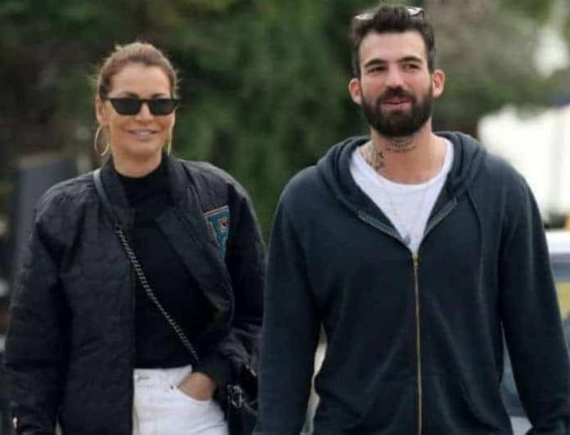 Ο Δημήτρης Αλεξάνδρου και η Μαρία Καλάβρια σου δείχνουν τον πιο fun τρόπο για γυμναστική στο σπίτι