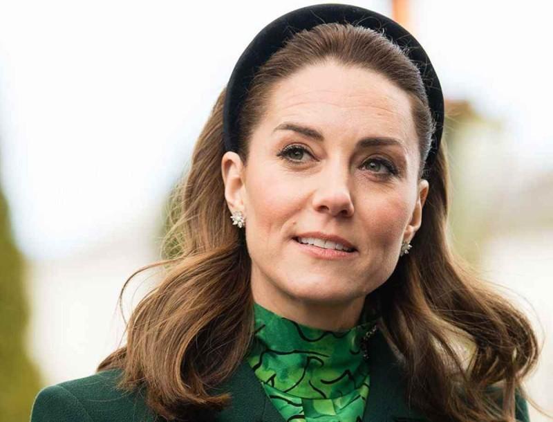 Τα πάνω κάτω με το δαχτυλίδι της Kate Middleton - Δεν της το έδωσε ο William