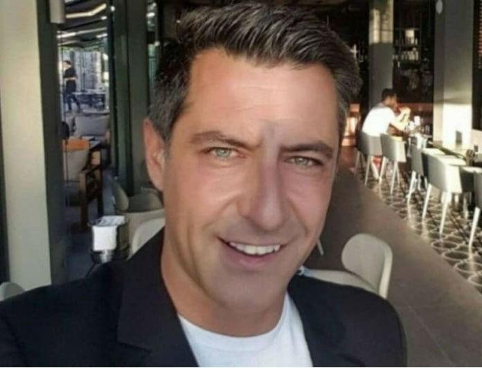 Κωνσταντίνος Αγγελίδης: Απρόσμενη συγκίνηση - Τι το απερίγραπτο συνέβη;