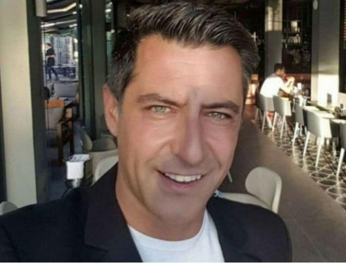 Ρίγη συγκίνησης με τη νέα φωτογραφία του Κωνσταντίνου Αγγελίδη