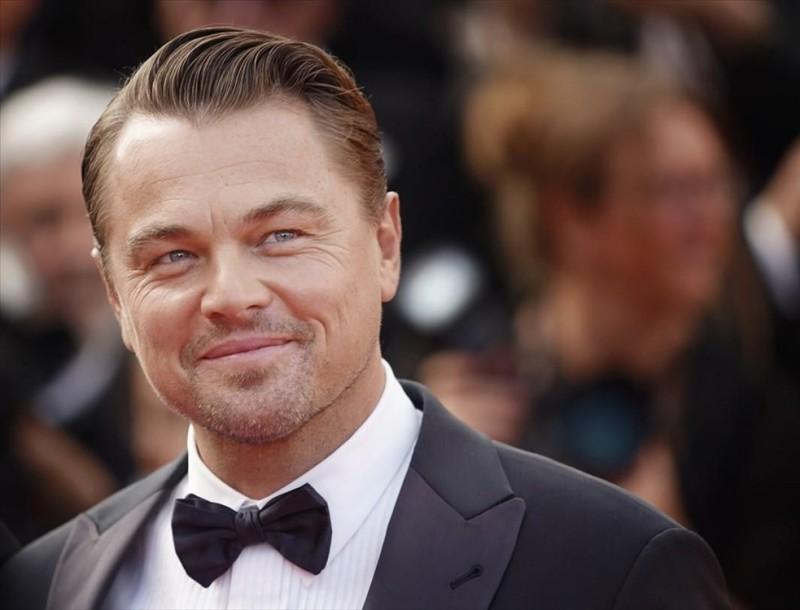 Συγκινεί ο Leonardo DiCaprio με την τρυφερή κίνησή του εν μέσω πανδημίας - Τι έκανε;