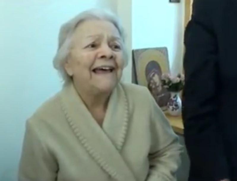 Η συγκινητική έκκληση της Μαίρη Λίντα - Τι ζητάει από τον κόσμο;