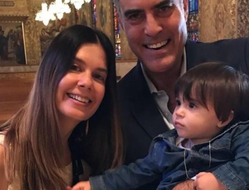 Κατερίνα Μουτσάτσου: «Κολλήσαμε όλοι στην οικογένεια κορωνοϊό»