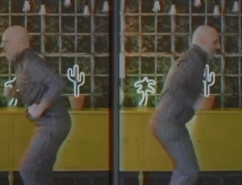 Θα κλάψετε από τα γέλια με το νέο βίντεο του Νίκου Μουτσινά για το Καλό Μεσημεράκι