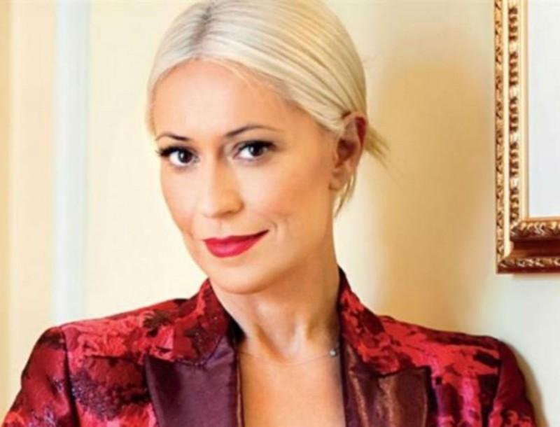 Η Μαρία Μπακοδήμου έχει την πιο τρυφερή παρέα στην καραντίνα