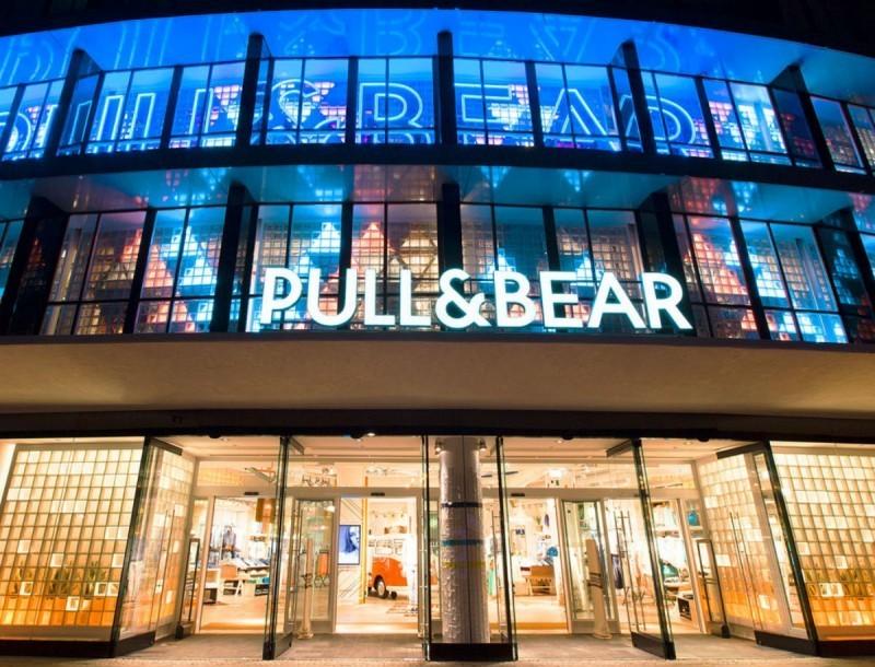 Το λιλά τοπάκι από τα Pull&Bear που λάμπει ολόκληρο - Κατάλληλο για ραντεβού