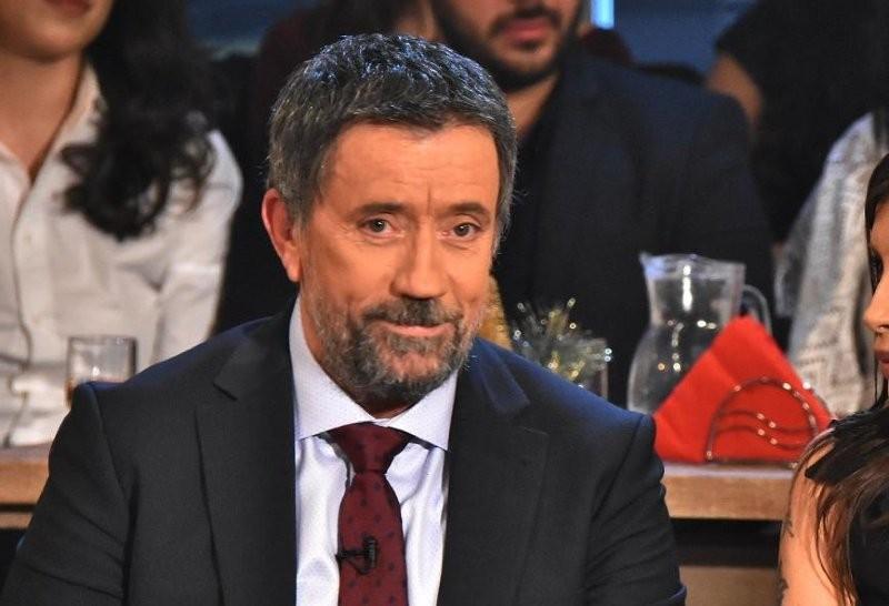 Σπύρος Παπαδόπουλος Στην υγειά μας νούμερα τηλεθέασης