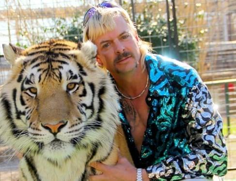 Tiger King: Η νέα