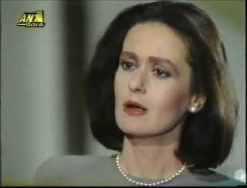 Η Βίρνα Δράκου νίκησε τον κορωνοϊό πριν από 29 χρόνια - Οι σκηνές που έγιναν viral