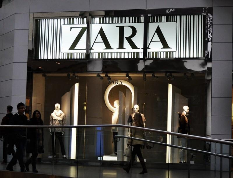 Ξεχάστε τα βαρετά μαγιό! Αυτό το καρό από τη νέα συλλογή των Zara κάνει τρελές πωλήσεις