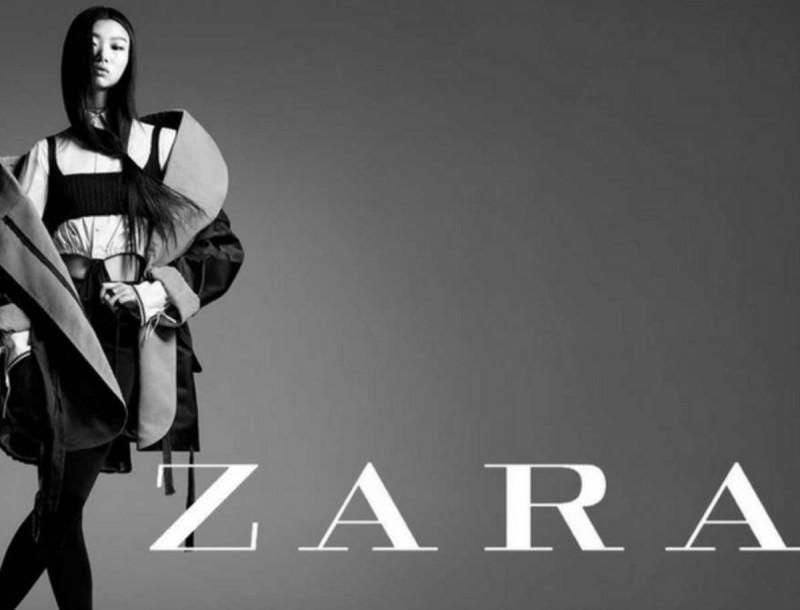 Θα φοράς όλο το καλοκαίρι του 2020 την εμπριμέ παντελόνα από τα ZARA