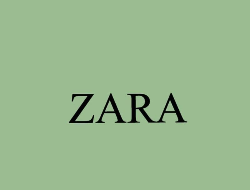 Χαμός με το limited edition φόρεμα με πούλιες από τα ZARA