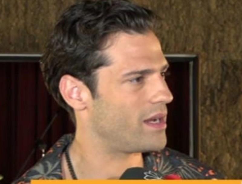 Κωνσταντίνος Αργυρός: Τον ρώτησαν για τη σύντροφό του και η αντίδραση του ήταν απίστευτη!