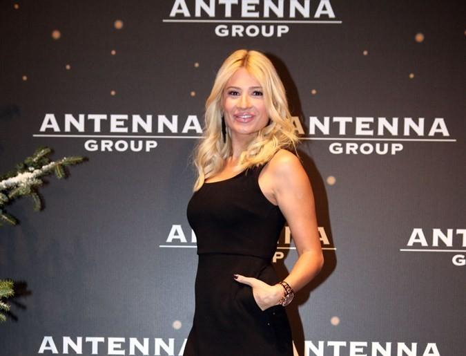 ANT1: Ανακοίνωση για την Φαίη Σκορδά και τους συνεργάτες της στο Πρωινό