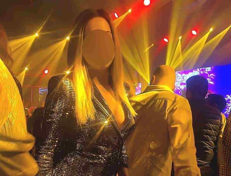 34χρονη βιτριόλι: Τρομερές αποκαλύψεις από τον διευθυντή της - «Κινδυνεύουμε όλοι»