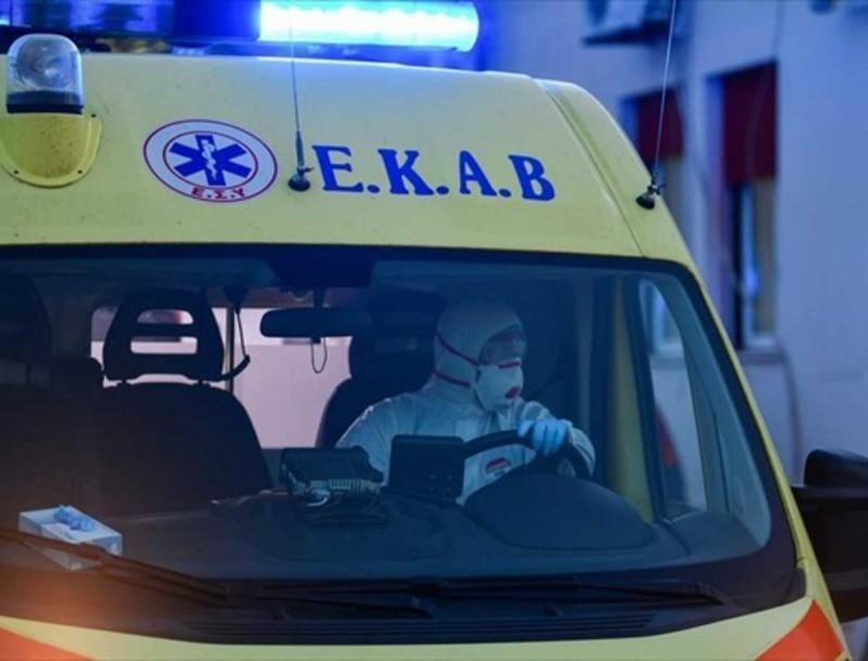 Σοκ στη Λαμία: 49χρονη βρέθηκε νεκρή μέσα στο σπίτι της