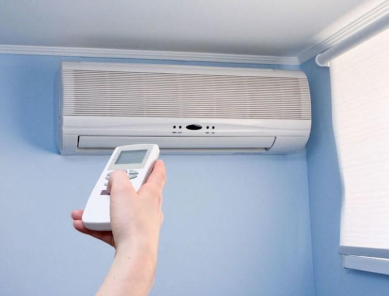 Αν έχετε το κλιματιστικό σε αυτό το σημείο του σπιτιού σας μειώνεται η απόδοσή του!