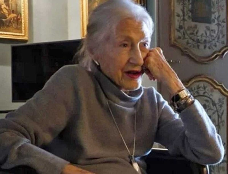 Πέθανε η Άννα Βούλγαρη - Ήταν η χρυσή κληρονόμος του οίκου Bvlgari