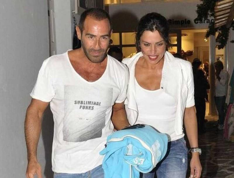 Αντώνης Κανάκης: Οι τρυφερές αποκαλύψεις για τα παιδιά του - «Η κόρη μου είναι τρελοκομείο»