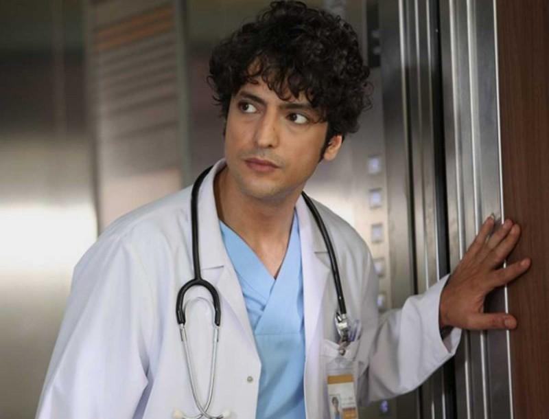 O Γιατρός: Αυτό είναι το τέλος!