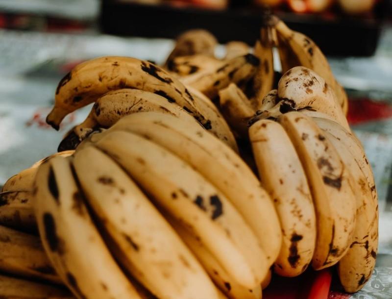 Κίνδυνος: Σε αυτή την περίπτωση οι μπανάνες προκαλούν αργό θάνατο
