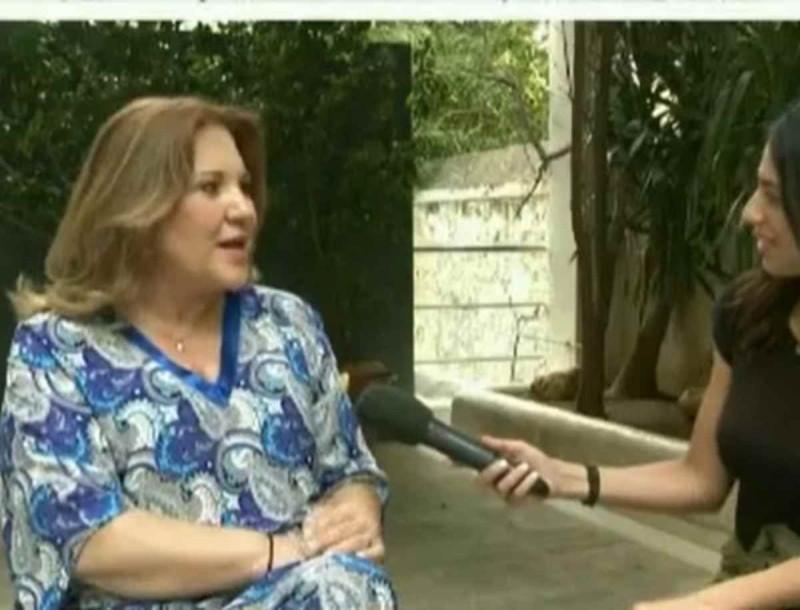 Δέσποινα Μοιραράκη: Έτσι έχασε 5 ολόκληρα κιλά - Αυτό είναι το ένα και μοναδικό μυστικό της