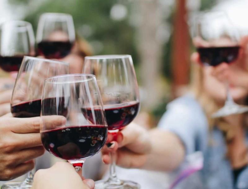 Χάσε κιλά με τη δίαιτα του κρασιού - Θα πάθεις πλάκα με τα αποτελέσματα