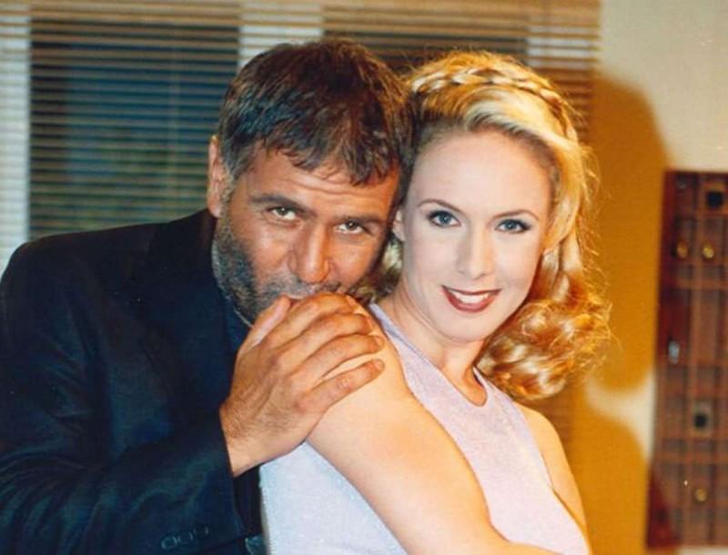 Εβελίνα Παπούλια: Η αποκάλυψη για τον Νίκο Σεργιανόπουλο - «Είχαμε παγώσει και...»