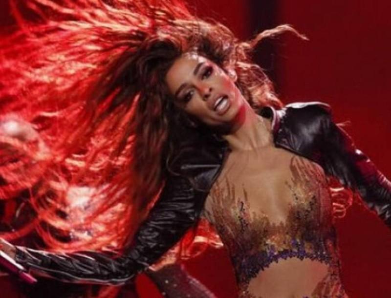 Eurovision 2020: Αποκάλυψη! Ποιος ο λόγος που δεν εμφανίστηκε η Ελένη Φουρέιρα