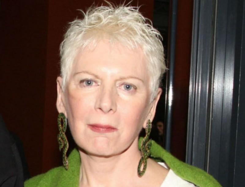 Η ανάρτηση της Έλενας Ακρίτα για την Ελένη Μενεγάκη: «Υπήρξε το πιο επιδραστικό πρόσωπο στην...»